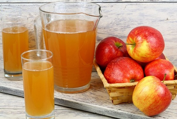 AppleVinegarDetox